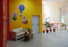 9 - Детска градина Слънце, град Габрово - ДГ Слънце - Габрово
