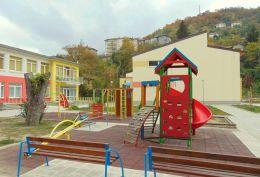 3 - Детска градина Слънце, град Габрово - ДГ Слънце - Габрово