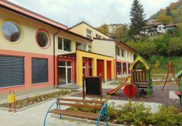 25 - Детска градина Слънце, град Габрово - ДГ Слънце - Габрово