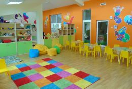 18 - Детска градина Слънце, град Габрово - ДГ Слънце - Габрово