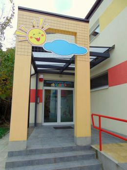 15 - Детска градина Слънце, град Габрово - ДГ Слънце - Габрово